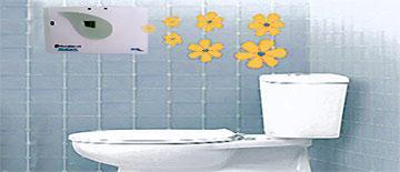 Ambientación - Bacteriostáticos - Sanitersur